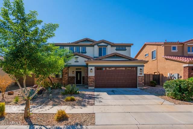 17637 W Molly Lane, Surprise, AZ 85387 (MLS #6305163) :: The Daniel Montez Real Estate Group