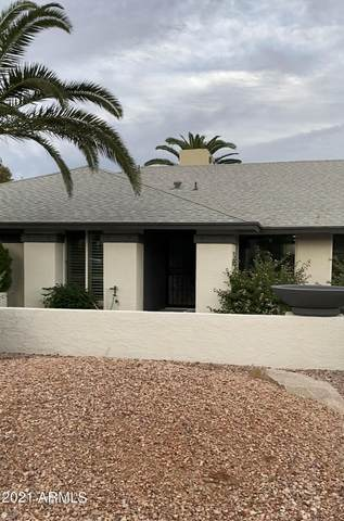 10625 N 26TH Street, Phoenix, AZ 85028 (MLS #6305173) :: Klaus Team Real Estate Solutions