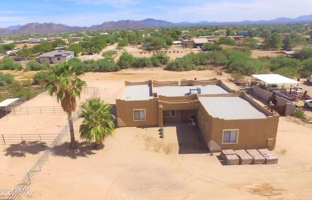 36337 N 7th Street, Phoenix, AZ 85086 (MLS #6305182) :: The Daniel Montez Real Estate Group