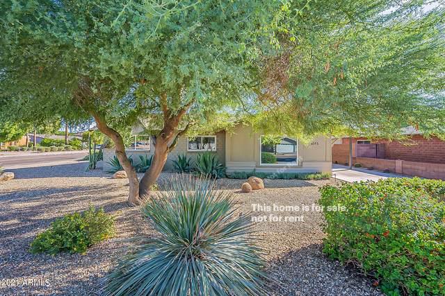 8343 E Camelback Road, Scottsdale, AZ 85251 (MLS #6305190) :: Elite Home Advisors
