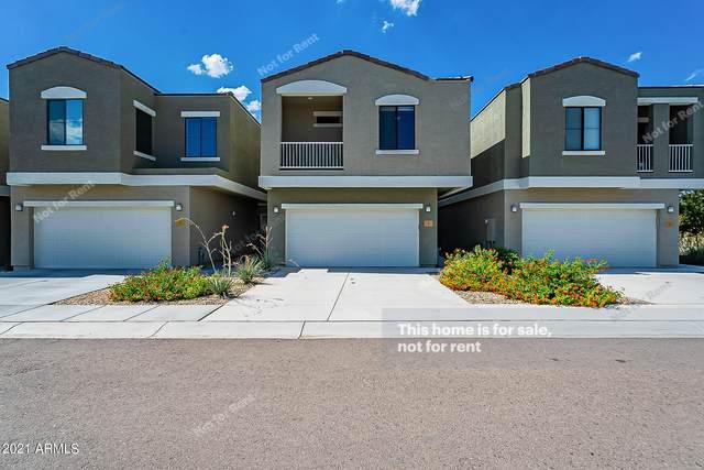 18777 N 43RD Avenue #2, Glendale, AZ 85308 (MLS #6305191) :: Long Realty West Valley