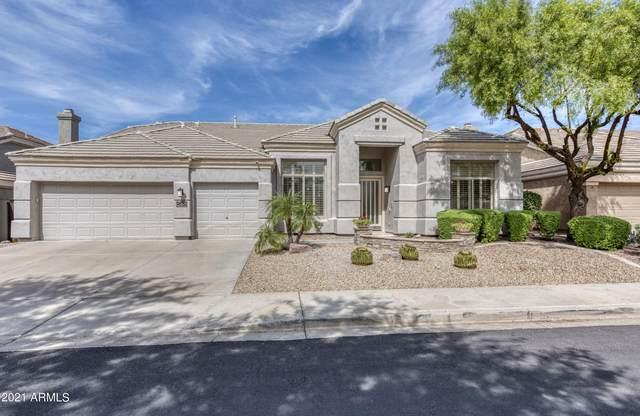 9652 E Presidio Road, Scottsdale, AZ 85260 (MLS #6305215) :: Elite Home Advisors