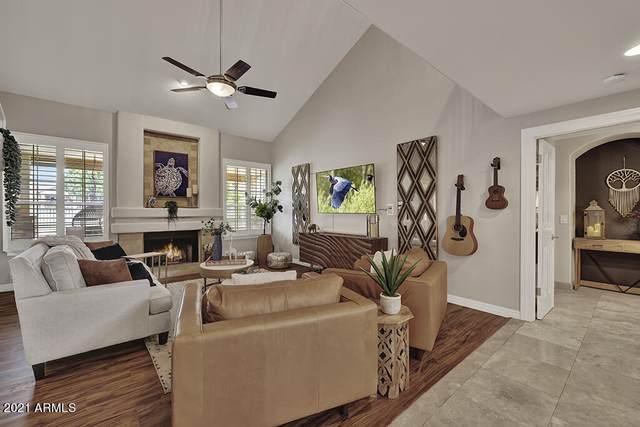 5878 W Del Lago Circle, Glendale, AZ 85308 (MLS #6305218) :: Keller Williams Realty Phoenix