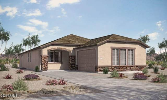3320 W Fawn Drive, Laveen, AZ 85339 (MLS #6305226) :: The Helping Hands Team