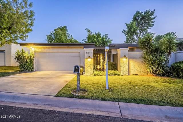 6047 E Vernon Avenue, Scottsdale, AZ 85257 (MLS #6305228) :: TIBBS Realty