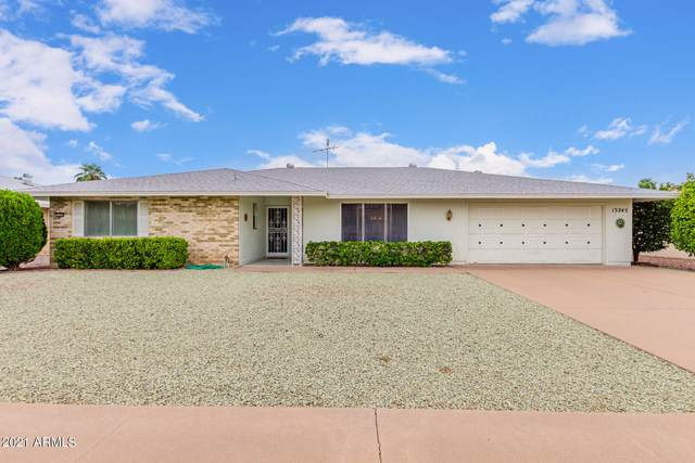 13245 W Pomegranate Drive, Sun City West, AZ 85375 (MLS #6305231) :: Elite Home Advisors