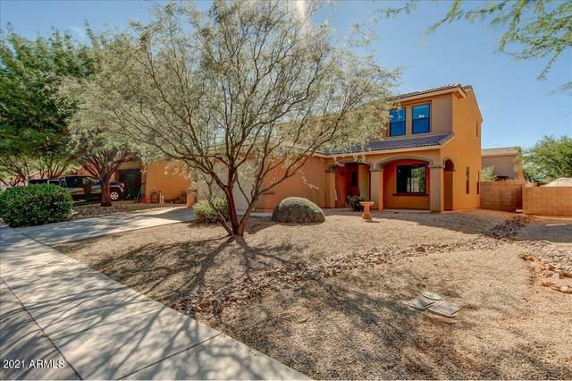1126 Preston Street, Sierra Vista, AZ 85635 (MLS #6305232) :: Yost Realty Group at RE/MAX Casa Grande