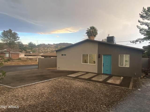 1441 E Cortez Street, Phoenix, AZ 85020 (MLS #6305237) :: The Daniel Montez Real Estate Group
