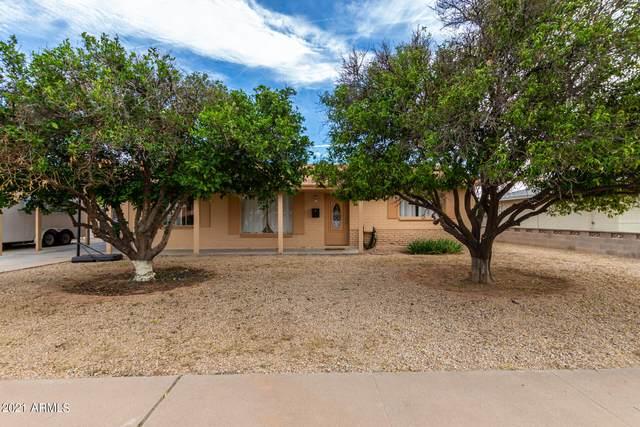1515 W 6TH Street, Mesa, AZ 85201 (MLS #6305238) :: The Bole Group   eXp Realty