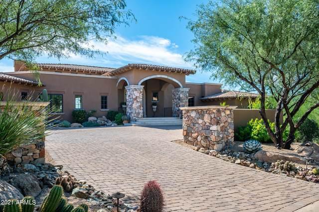 10537 E Mariola Way, Scottsdale, AZ 85262 (MLS #6305244) :: The Copa Team | The Maricopa Real Estate Company