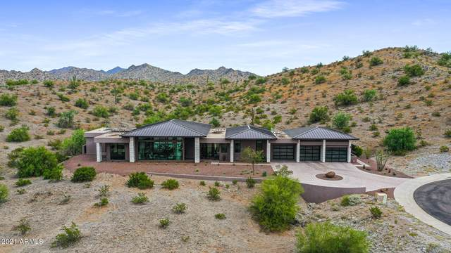 17602 W Paseo Way, Goodyear, AZ 85338 (MLS #6305262) :: The Daniel Montez Real Estate Group