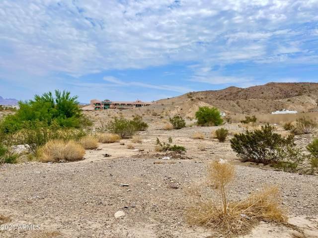 2210 E Rancho Colorado Boulevard, Bullhead City, AZ 86442 (MLS #6305268) :: Conway Real Estate