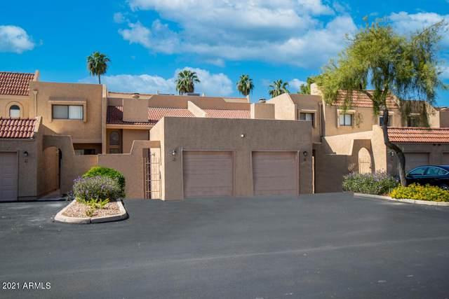 2524 S El Paradiso #72, Mesa, AZ 85202 (MLS #6305273) :: Yost Realty Group at RE/MAX Casa Grande