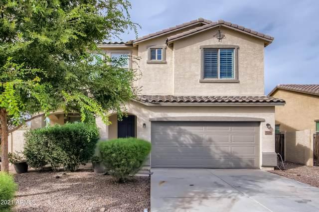 7226 W Wood Street, Phoenix, AZ 85043 (MLS #6305293) :: Elite Home Advisors