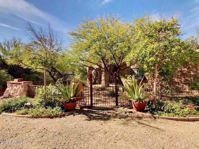 39042 N School House Road, Cave Creek, AZ 85331 (MLS #6305298) :: RE/MAX Desert Showcase