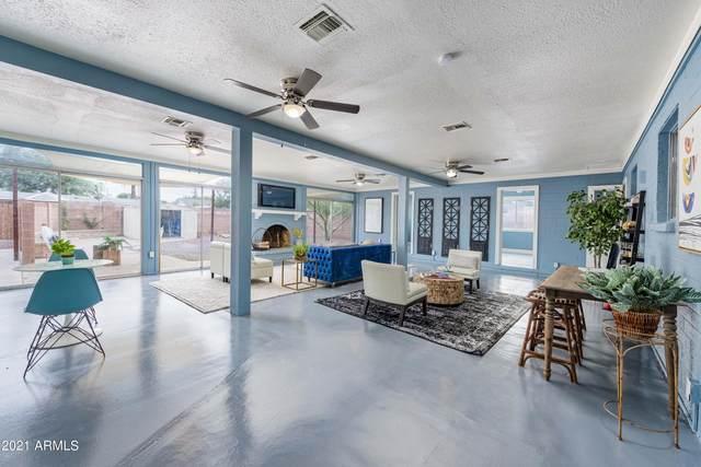 1365 W 15TH Street, Tempe, AZ 85281 (MLS #6305301) :: Zolin Group
