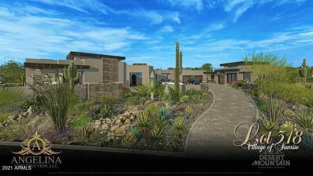 38031 N 97TH Way, Scottsdale, AZ 85262 (MLS #6305303) :: RE/MAX Desert Showcase