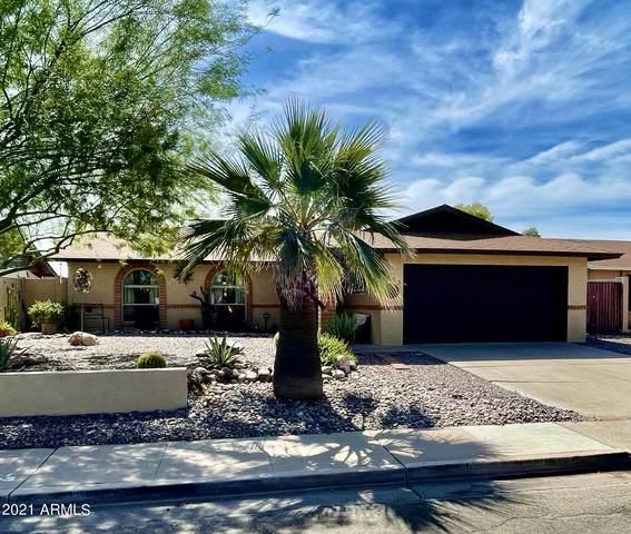 2153 W Devonshire Street, Mesa, AZ 85201 (MLS #6305308) :: Yost Realty Group at RE/MAX Casa Grande