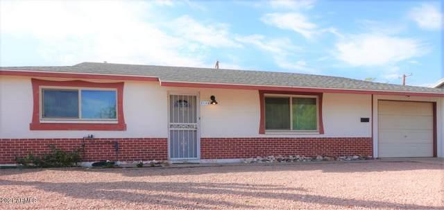2049 E Bayberry Avenue, Mesa, AZ 85204 (MLS #6305310) :: Elite Home Advisors