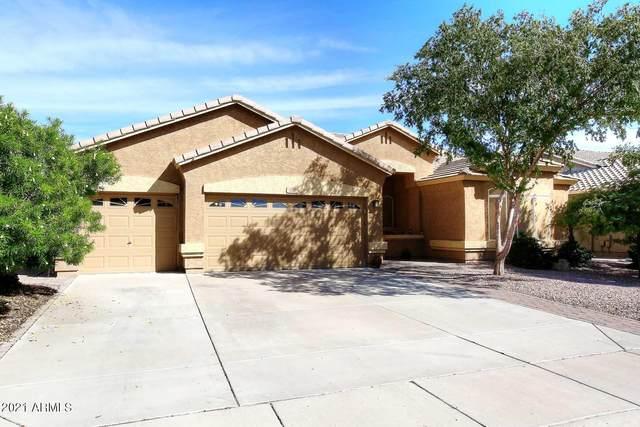 100 E Betsy Lane, Gilbert, AZ 85296 (MLS #6305316) :: Yost Realty Group at RE/MAX Casa Grande