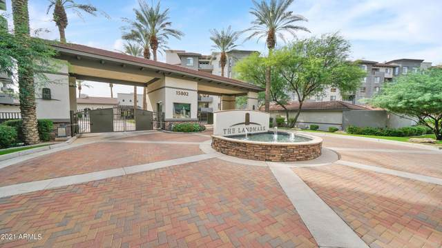 15802 N 71ST Street #551, Scottsdale, AZ 85254 (MLS #6305318) :: Dave Fernandez Team   HomeSmart