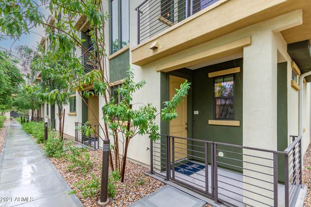 4235 N 26TH Street #1, Phoenix, AZ 85016 (MLS #6305323) :: Openshaw Real Estate Group in partnership with The Jesse Herfel Real Estate Group