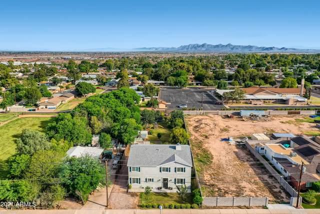 1048 W Rio Salado Parkway, Mesa, AZ 85201 (MLS #6305327) :: Keller Williams Realty Phoenix