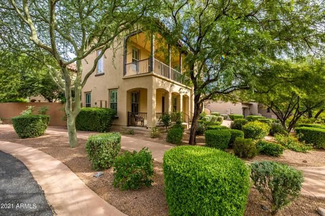 17965 N 93rd Street, Scottsdale, AZ 85255 (MLS #6305342) :: The Garcia Group