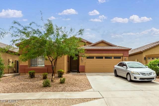 9225 W Elwood Street, Tolleson, AZ 85353 (MLS #6305345) :: Yost Realty Group at RE/MAX Casa Grande