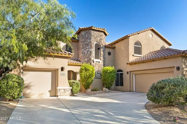31617 N 19TH Avenue, Phoenix, AZ 85085 (MLS #6305358) :: Keller Williams Realty Phoenix