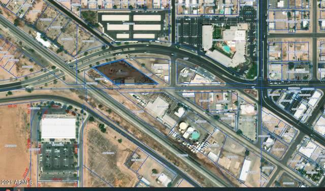 0 W Wilson Street, Casa Grande, AZ 85122 (MLS #6305369) :: The Copa Team   The Maricopa Real Estate Company
