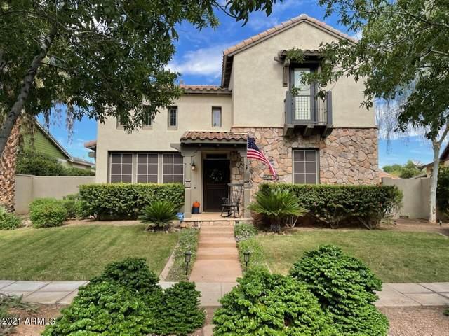 15318 W Surrey Drive, Surprise, AZ 85379 (MLS #6305389) :: West USA Realty