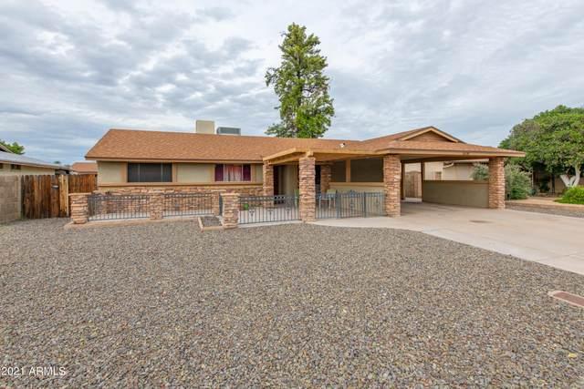 5630 W Hatcher Road, Glendale, AZ 85302 (MLS #6305399) :: Yost Realty Group at RE/MAX Casa Grande