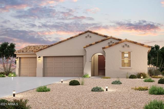 2019 E Piedmont Place, Casa Grande, AZ 85122 (MLS #6305404) :: Elite Home Advisors