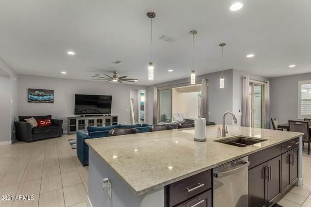 9940 E Satellite Drive, Mesa, AZ 85212 (MLS #6305408) :: Conway Real Estate