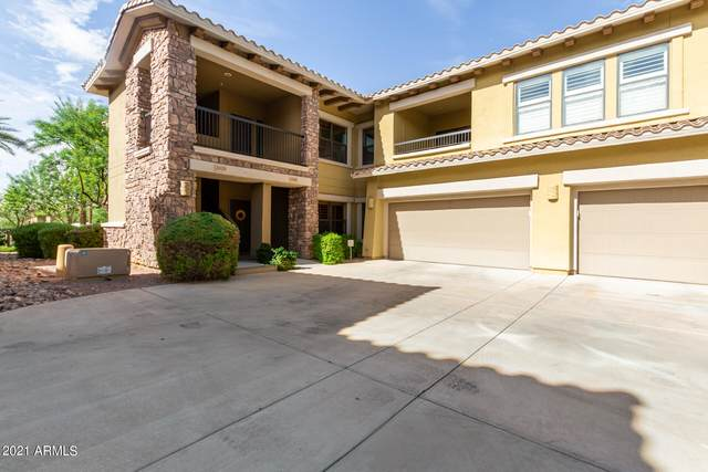21320 N 56TH Street #2029, Phoenix, AZ 85054 (MLS #6305410) :: The Bole Group | eXp Realty