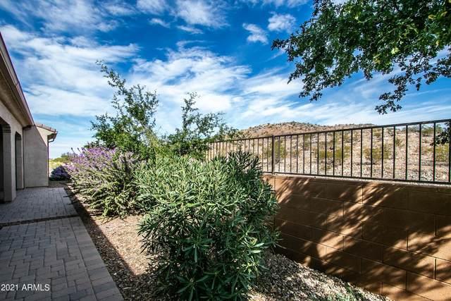 5879 N Turquoise Lane, Eloy, AZ 85131 (MLS #6305418) :: Klaus Team Real Estate Solutions