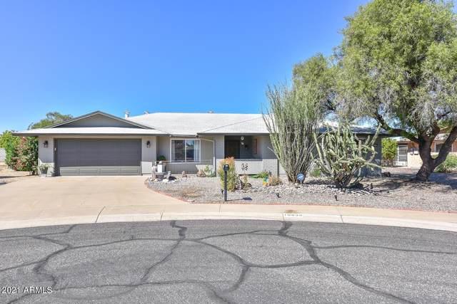 19030 N Welk Drive, Sun City, AZ 85373 (MLS #6305423) :: Elite Home Advisors