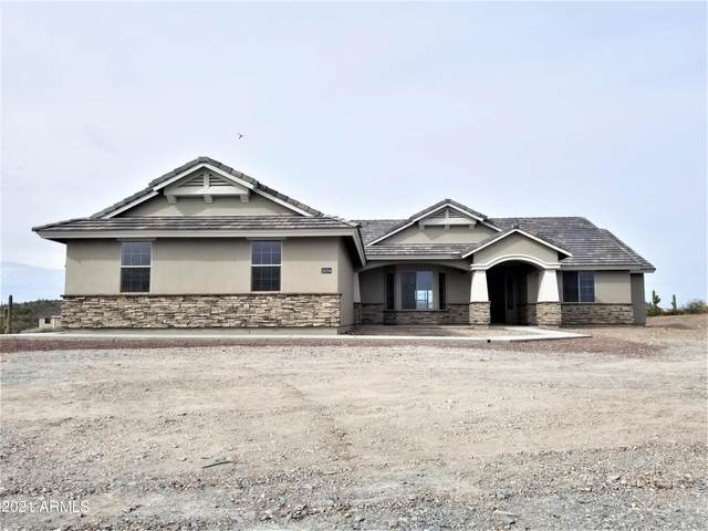 2397 W Adobe Dam Drive, Queen Creek, AZ 85142 (MLS #6305436) :: Conway Real Estate