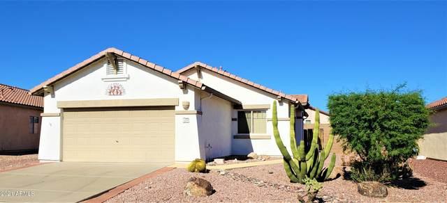 10544 E Tortilla Creek Court, Gold Canyon, AZ 85118 (MLS #6305441) :: Klaus Team Real Estate Solutions