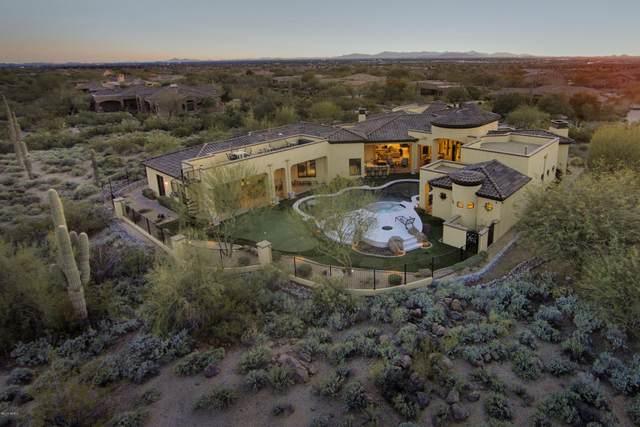 3951 N Pinnacle Hills Circle, Mesa, AZ 85207 (MLS #6305455) :: Fred Delgado Real Estate Group