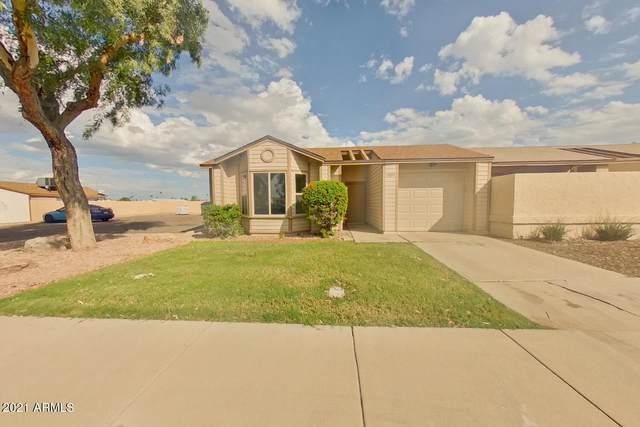 13520 E Boston Street, Chandler, AZ 85225 (MLS #6305471) :: Elite Home Advisors