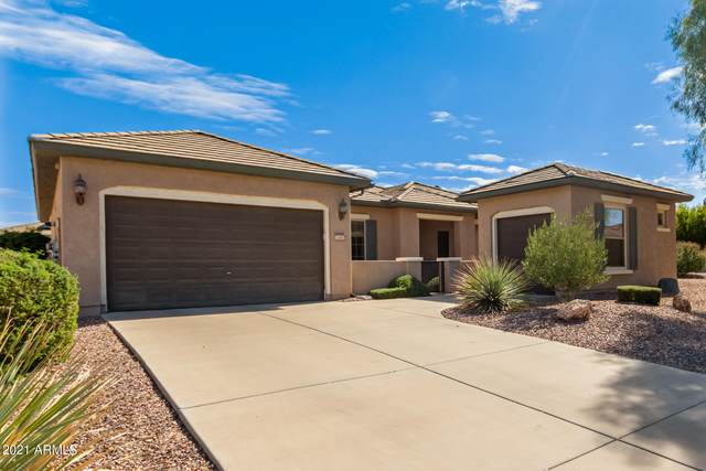 7242 W Heritage Way, Florence, AZ 85132 (MLS #6305472) :: Elite Home Advisors