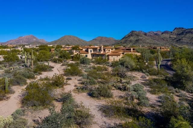 9290 E Thompson Peak Parkway, Scottsdale, AZ 85255 (MLS #6305491) :: The Daniel Montez Real Estate Group
