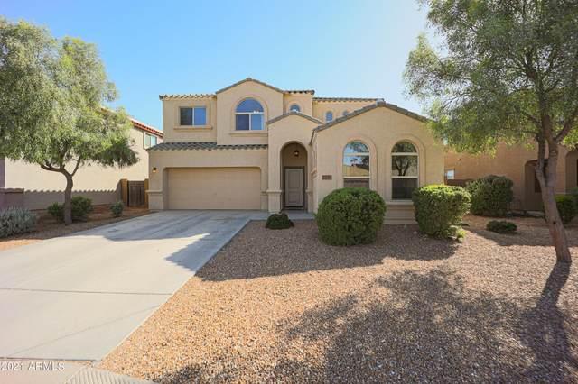 24789 W Vista Norte Street, Buckeye, AZ 85326 (MLS #6305504) :: neXGen Real Estate