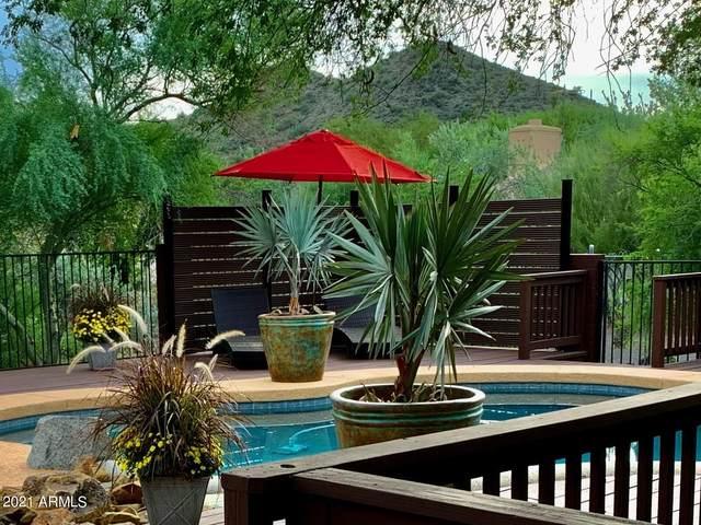 37210 N Hidden Valley Drive, Cave Creek, AZ 85331 (MLS #6305510) :: RE/MAX Desert Showcase