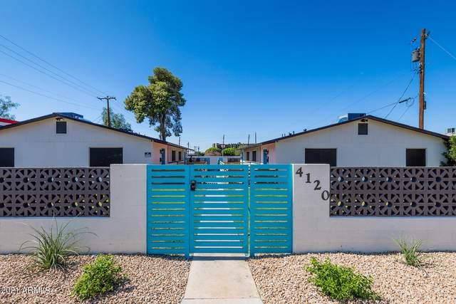 4120 N 25TH Street, Phoenix, AZ 85016 (MLS #6305512) :: Yost Realty Group at RE/MAX Casa Grande