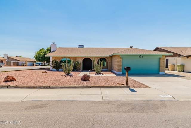 5231 W Riviera Drive, Glendale, AZ 85304 (MLS #6305538) :: neXGen Real Estate