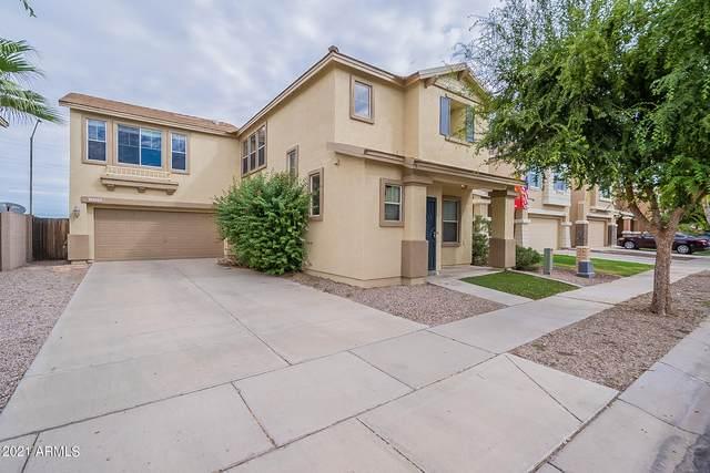 12174 W Belmont Drive, Avondale, AZ 85323 (MLS #6305546) :: Klaus Team Real Estate Solutions