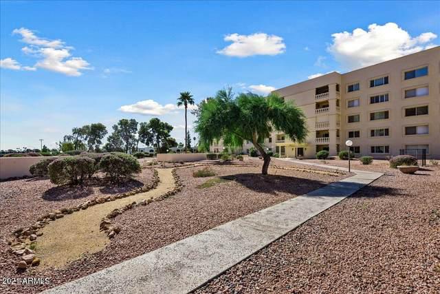 7910 E Camelback Road #203, Scottsdale, AZ 85251 (MLS #6305549) :: Elite Home Advisors